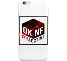 OKNF - Max Barker iPhone Case/Skin