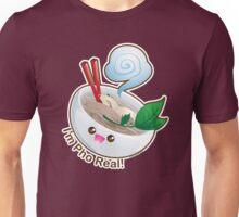Cute Pho Real Unisex T-Shirt