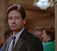 Mulder by Kelly O'Brien