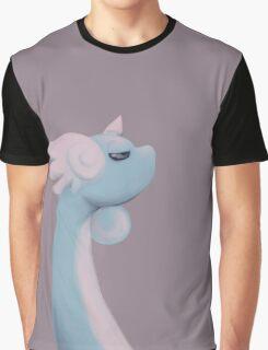 Adamant Dragonair Graphic T-Shirt