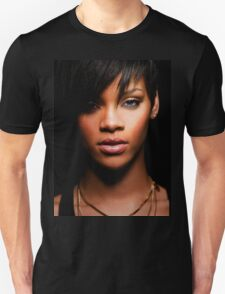 Cool Rihanna by omans Unisex T-Shirt