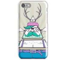 Triangle Hipsta iPhone Case/Skin
