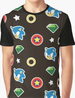Gotta Go FAST! Graphic T-Shirt