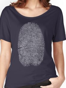 Identity Women's Relaxed Fit T-Shirt