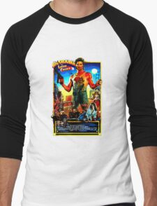 Big Trouble In Little China John Carpenter Movie Poster T-Shirt