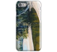 """Tidal Creek, Dunk Island"" iPhone Case/Skin"