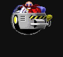 Dr Eggman Robotnik (OG Pixel Art) T-Shirt