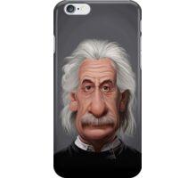 Celebrity Sunday - Albert Einstein iPhone Case/Skin