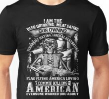 Veteran Unisex T-Shirt