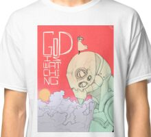 GoD is Watching Classic T-Shirt