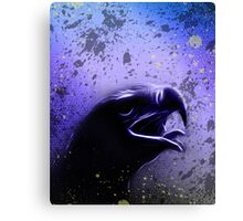 "Fashion Case ""EAGLE"" Canvas Print"