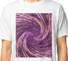 Sucked in... pink&purple Classic T-Shirt