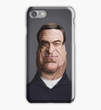 Celebrity Sunday - John Goodman iPhone Case/Skin