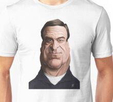 Celebrity Sunday - John Goodman Unisex T-Shirt