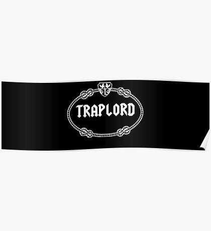 ASAP FERG - TRAPLORD Poster