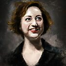 Kristen Schaal by Joe Humphrey