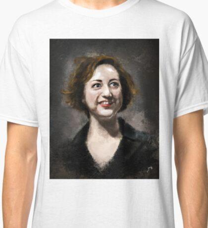 Kristen Schaal Classic T-Shirt