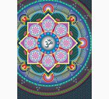 Mandala - Heart of the Lotus Classic T-Shirt
