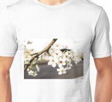 Sakura Road Unisex T-Shirt