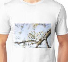 Soft White Unisex T-Shirt