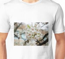 Speckled Blossoms Unisex T-Shirt