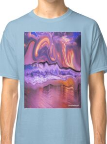 WAVES OF GOODNESS COVERS YOU Classic T-Shirt
