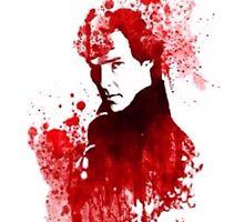 Sherlock by sherlocked4eva