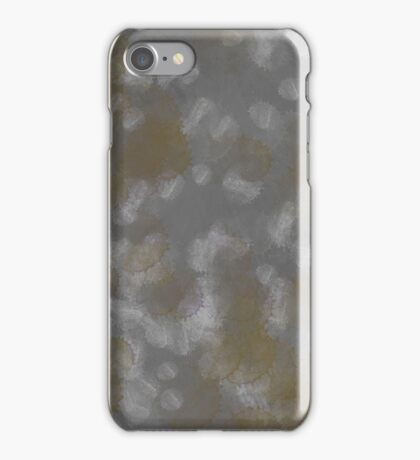 Modern Painting III iPhone Case/Skin