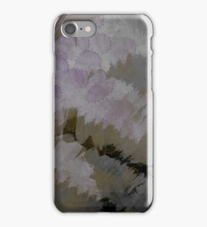 Modern Painting iPhone Case/Skin