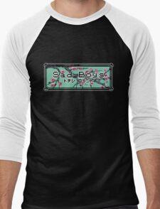 AESTHETIC ~ Sad Boys #2 Men's Baseball ¾ T-Shirt