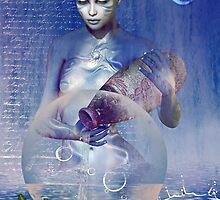 water elemental by shadowlea
