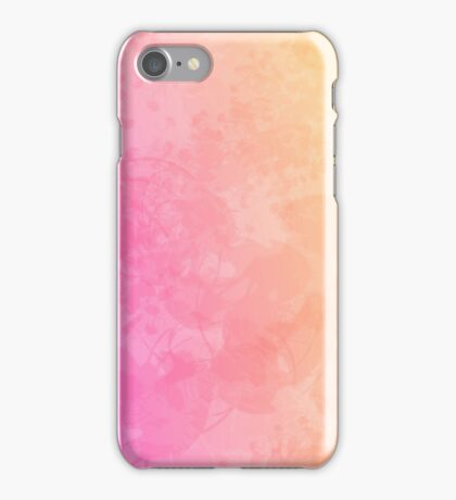 Modern Design II iPhone Case/Skin