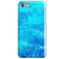 Blue Lagoon iPhone Case/Skin