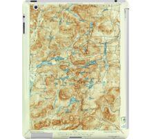 New York NY Paradox Lake 136381 1895 62500 iPad Case/Skin