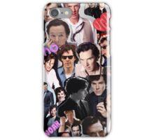 Benedict  iPhone Case/Skin