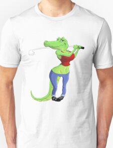 golfygartorgirl T-Shirt