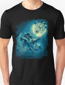 Howling at the Rim T-Shirt
