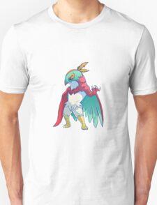 Hawluchadora Unisex T-Shirt
