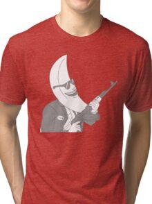 Moonman - Kay Kay Kay Tri-blend T-Shirt