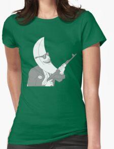Moonman - Kay Kay Kay Womens Fitted T-Shirt