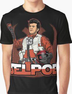 Selpoe Graphic T-Shirt