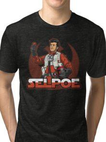 Selpoe Tri-blend T-Shirt