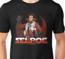 Selpoe Unisex T-Shirt