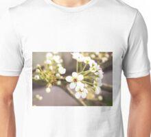 White Spring I Unisex T-Shirt