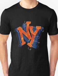 New York Twist 2.0 T-Shirt