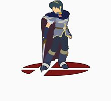 Marth - Super Smash Bros Melee Unisex T-Shirt