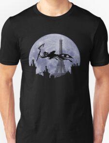 Tshirt Thief - Sly Unisex T-Shirt