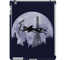 Tshirt Thief - Sly iPad Case/Skin
