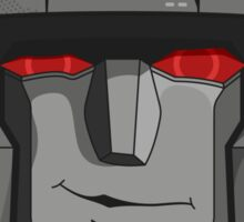 G1 Starscream Sticker
