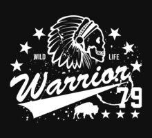 Warrior Nation by Bigmom